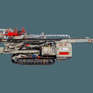 Foreuse Hydraulique MC15