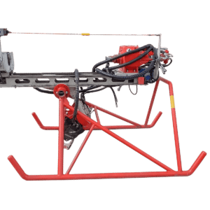 Foreuse Hydraulique MC200