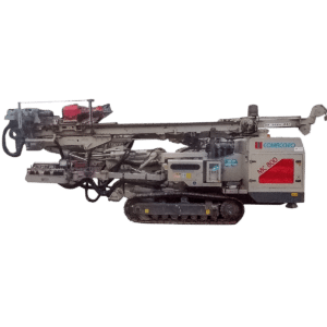 Foreuse Hydraulique MC800