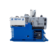 Centrale d'injection METAX