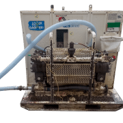 Pompe d'injection TWG11 – TECNIWELL