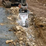 Fraise Hydraulique