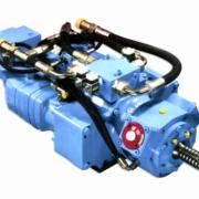 Marteau hydraulique Krupp HB 45A
