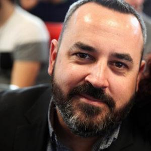 Xavier Poirel