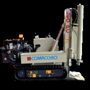 Comacchio GEO PC Pénétromètre et sondage